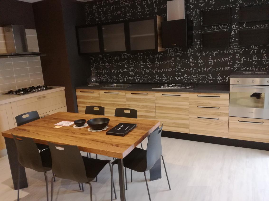 Cucina stile industriale | Pari Arredamenti – Mobilificio a ...
